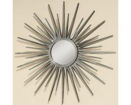 Soleil fali tükör - 75 cm