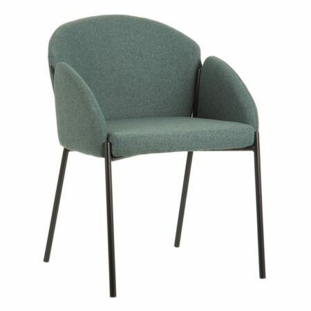 Aurora szék - sötétzöld