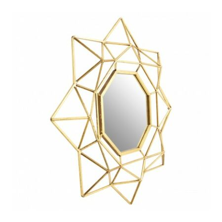 Fedra pezsgő fali tükör - 95 cm