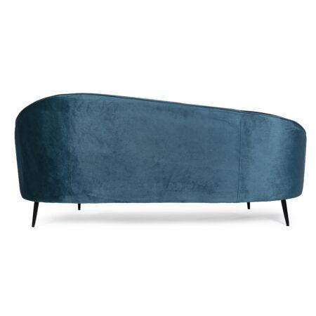 Selena kanapé sötétzöld