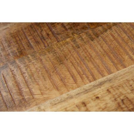 Isabell éjjeliszekrény mangó - 45 cm