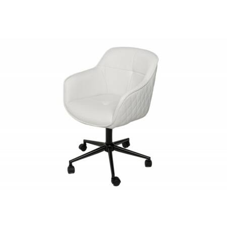 Euphoria irodai szék - fehér