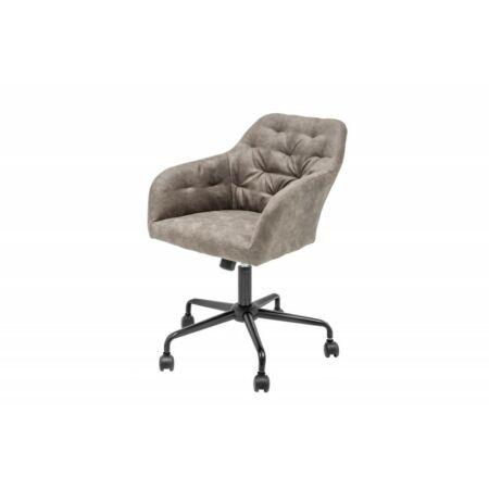 Trier irodai szék - taupe