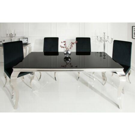 Eveline modern barokk étkezőasztal - 200 cm