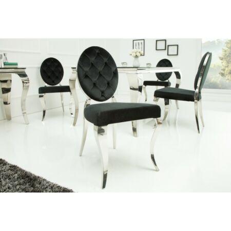 Eveline modern barokk szék - 2 darab