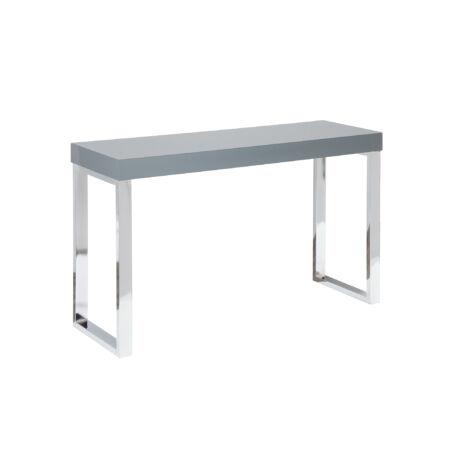 SEATTLE dolgozóasztal - szürke