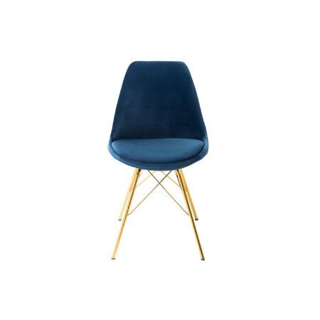 MILLA szék - kék