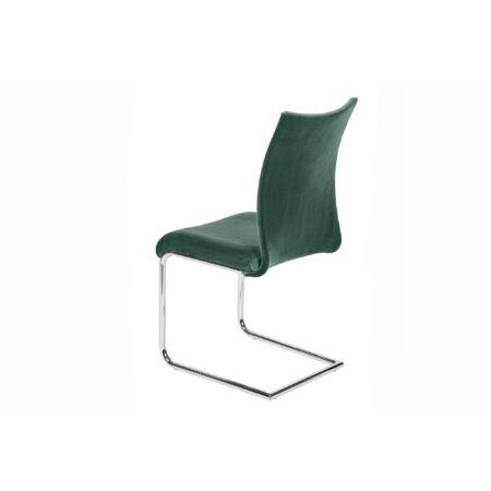 LEON szék - smaragdzöld