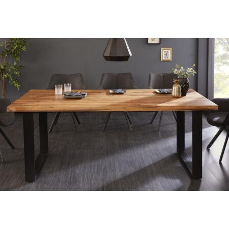 INDIA étkezőasztal - 160 x 77 x 90 cm