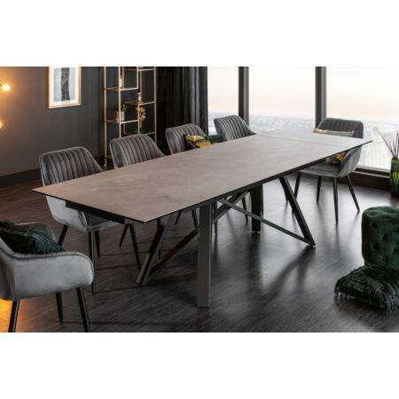 Karla kerámia étkezőasztal - 260 cm