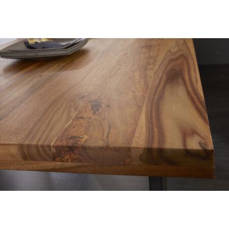 INDIA étkezőasztal - 200 cm