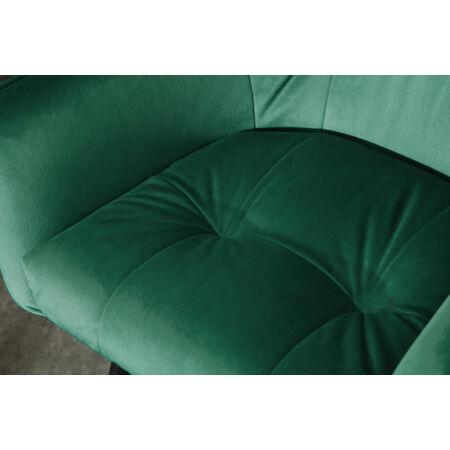 PORTOROZ bárszék - zöld