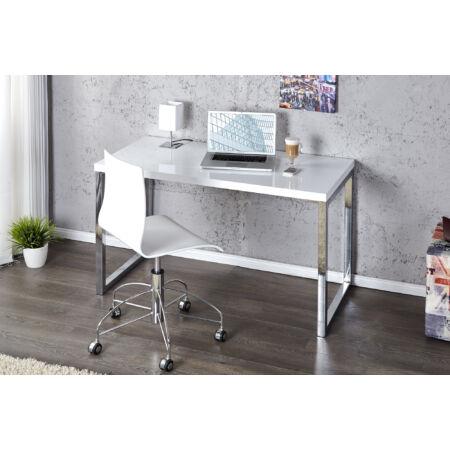 SEATTLE dolgozóasztal - fehér 120x60cm