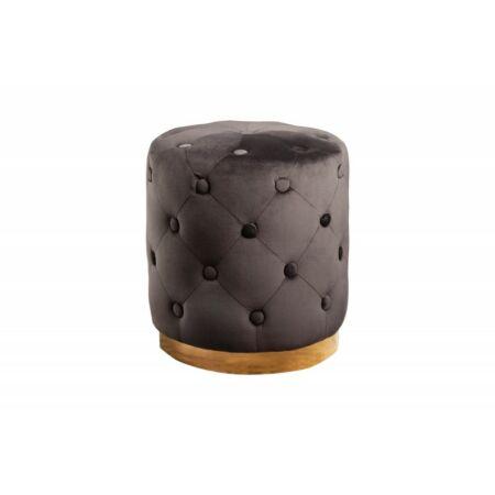 BARI puff -fekete