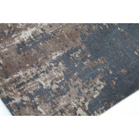NAPA vintage szőnyeg szürke/bézs 240x160 cm