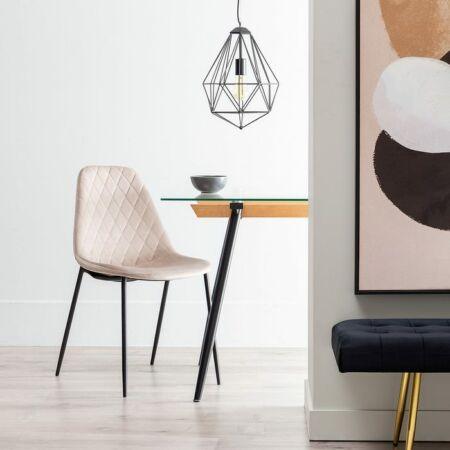 Gabriel szék - bézs