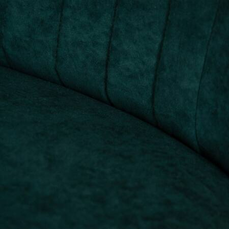 Madera fotelszék - zöld
