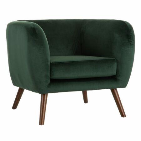 VILO fotel - olivazöld