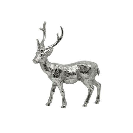 Szarvas szobor - 30 cm