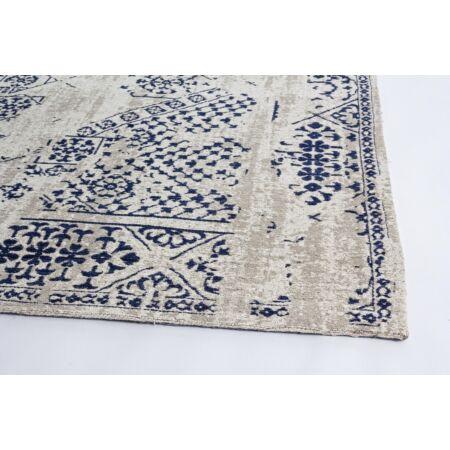 Ove szőnyeg kék 140 x 200 cm