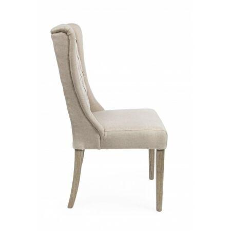 Kelvin szék - bézs