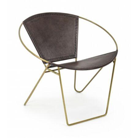 Suncity arany fotel