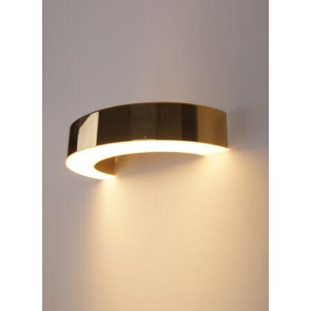 Lotus fali LED lámpa