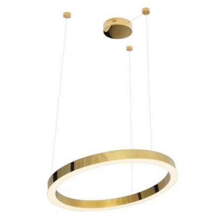 Luxury LED függeszték döntött