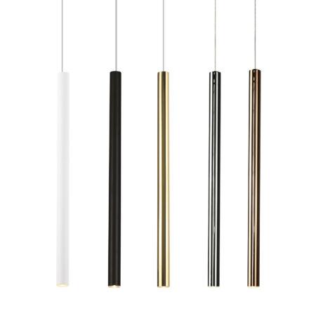 ORGANIC ONE függesztett lámpa - arany