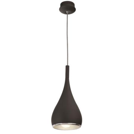 VIGO függesztett lámpa - fekete