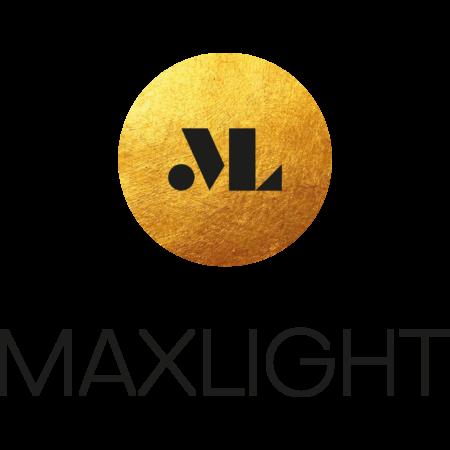Cornet falikar LED arany/fekete