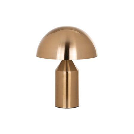 Alicia arany asztali lámpa - 49 cm