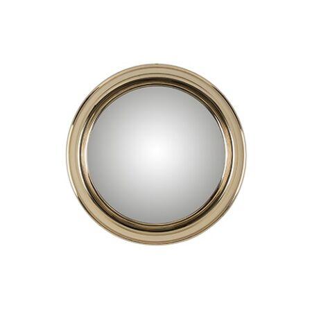 Maloe arany tükör - 55 cm