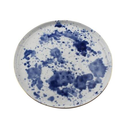 MARINE tányér - 2 db-os szettben - 28 cm