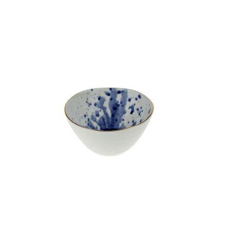 MARINE müzlis tányér - 2 db-os szettben - 14 cm