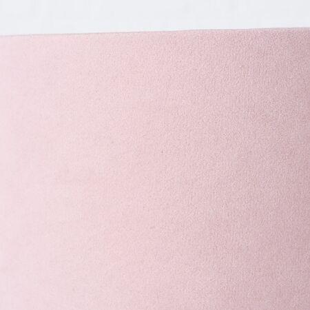 DUSTY ROSE asztali lámpa - szürke