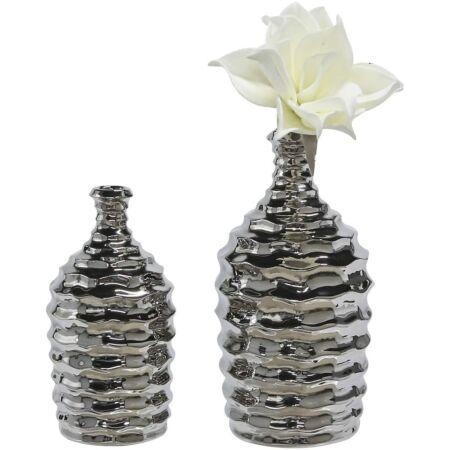 Rimy ezüst váza - 26 cm