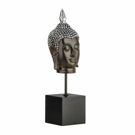 Buddhafej szobortalp