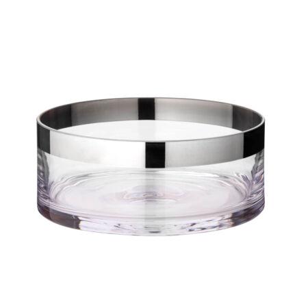 Platin üveg csésze (20 cm)
