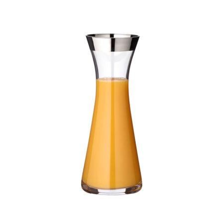 Crystal üveg kancsó (0,8 Liter)