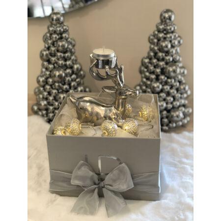 """Karácsonyi ajándékdoboz """"Comet"""""""