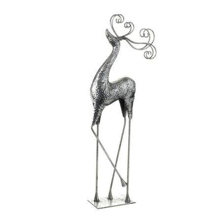 ANGEL szarvas szobor - 106 cm