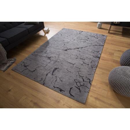 TARA szőnyeg szürke 240x160 cm
