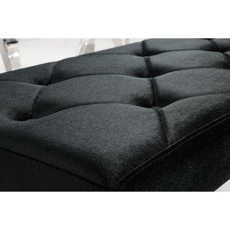 BARI pad - fekete - 170 cm