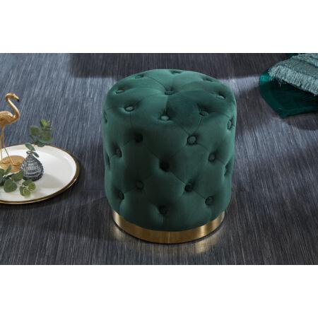 BARI puff - zöld