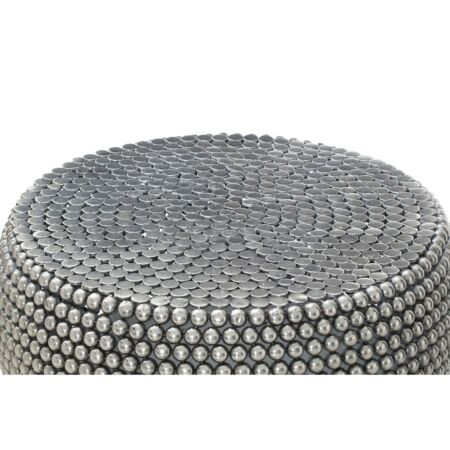 Pearl Silver dohányzóasztal