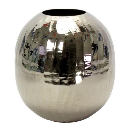 Sisy ezüst gömbváza - 29 cm