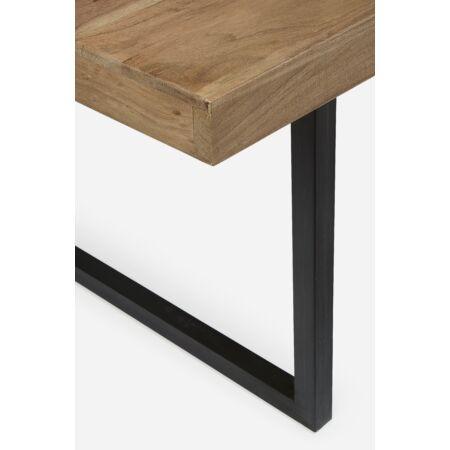 Aegon asztal 200x100 cm