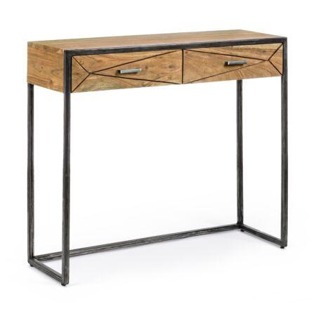 Aegon konzolasztal 90x30 cm