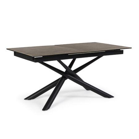 SEYFY kihúzható étkezőasztal - 160-220 x 90 x 76 cm
